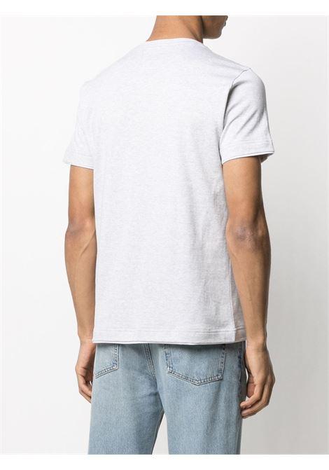 Grey cotton crew-neck short-sleeve T-shirt ELEVENTY |  | C75TSHC11-TES0C17413-01